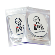 Defibrillation Trainer Pads Adults/Children