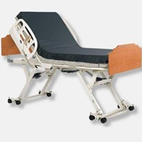 CS5 Electric Bed