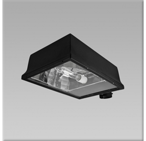 LED Floodlight | Pierlite Domain M