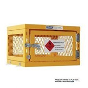 PRATT Aerosol Storage Cage | 1 Storage Level Up To 42 Cans