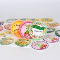Product Label Printing & Manufacturer