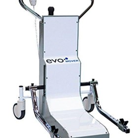 Evo Battery Powered Bed Mover
