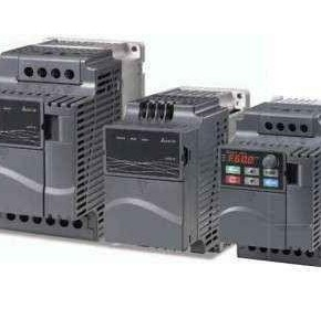 Variable Speed Drive | VFD-E