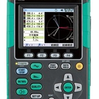 Power Quality Analysers - 6315