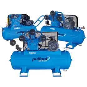 Advanced Piston Air Compressors | T Series