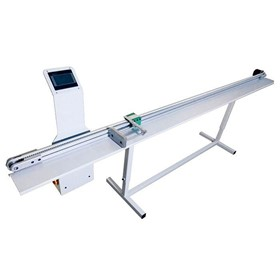 Aluminum Digital Measuring Table DC300