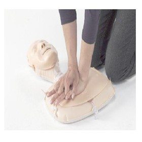 Mini Anne CPR Manikin