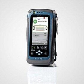 Industrial Ethernet Cable Tester / Cable Certifier