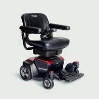 Pride Power Chair | Go Chair - New Generation