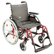 Manual Wheelchair | Breezy Basix