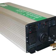 8Zed 6000w Continuous Pure Sine Inverter Available in 12v or 24v