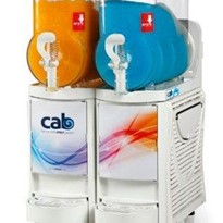 FabyCream Slush Machine and Drink Dispensers