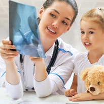 New resources aim to reduce unnecessary radiation exposure to children