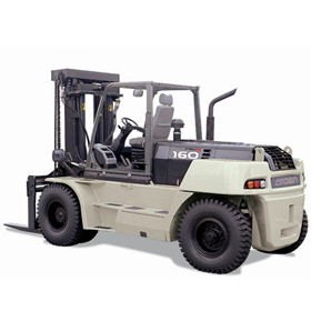Diesel Powered Forklift | 11 - 25 tonne CD Series