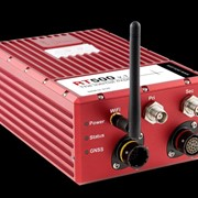 GPS Inertial Navigation System | RT500 v1