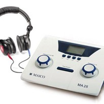 Screening Audiometer | MA25