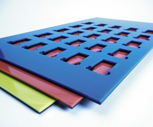 Laserable Materials
