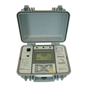 Programmable Digital 5KV Insulation Tester - HT7051