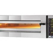 King Traditional Stone Deck Oven - 1530mm Fits 9 x 34cm Pizza