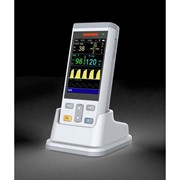 Capnographs | M3C Mini Veterinary Monitor - SpO2 + EtCO2 Sidestream