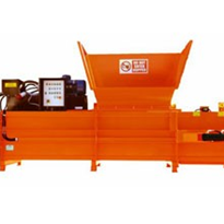 Semi Automatic Horizontal Baling Machine | CK450H | CK international