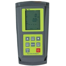 Flue Gas Analyser | 712