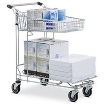 Transport Platform Trolley | T24