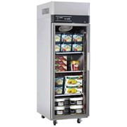Turbo Air Display Glass Door Freezer - 25-1G