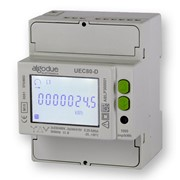 UEM6C Three Phase Power Meters