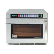 High Performance Commercial Microwave Oven | CM-1401T