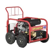 Spitwater Cold Water Petrol Pressure Washer HP2725AE