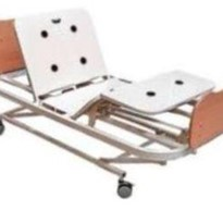 Deutscher® Walmsley Aged Care Bed - D-WB-KS