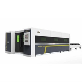 Fiber Laser Cutting Machine | Supera