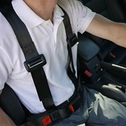 Driving Aid | Postural Harness