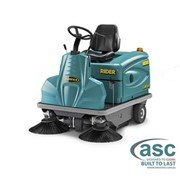Ride On Sweepers | ASC M3
