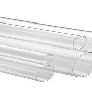 Clear Tubing Manufacturer and Supplier Thin Wall
