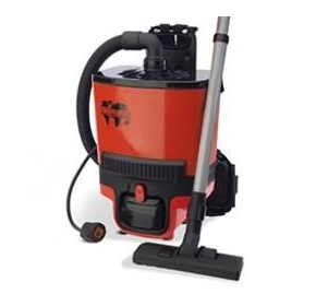 Commercial Backpack Vacuum Cleaner | Numatic RSB140