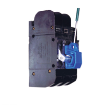 Universal Lockout Device For Moulded Case Circuit Breakers | UCL-2