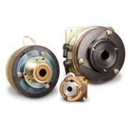 Fractional HP Clutches & Brakes