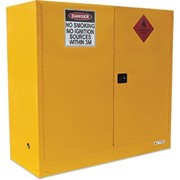 650L Flammable Liquids Cabinet | Manufactured In Australia