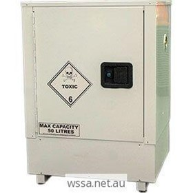 30L Pesticide Dangerous Goods Storage Cabinet