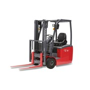 Electric 3 Wheel Counterbalance Forklift FBT 10