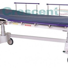 ERCP / Endoscopy / I-I Patient Trolley's / Stretchers
