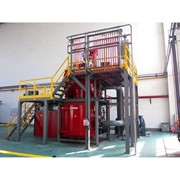 Vertical Vacuum Precision Investment Casting Furnace | PC-200