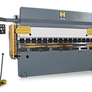 HACO Press Brakes | Conventional PPM