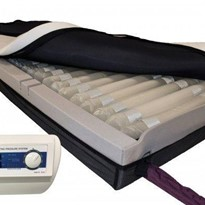 Critical Care Powered Mattress