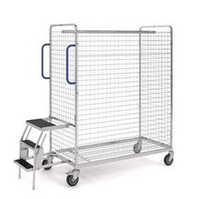 Order Picking Trolley | KT3-Textil