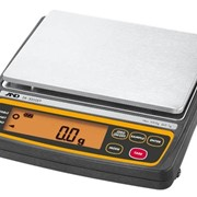 Intrinsically Safe IECEx Compact Weighing Scale | EK-EP