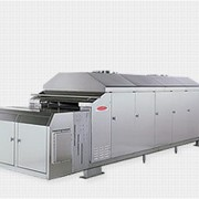 Corn Sheeting/Conditioning/Ovens | Tortilla Toaster Oven