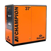 Oil Injected Screw Compressor | CSA 37
